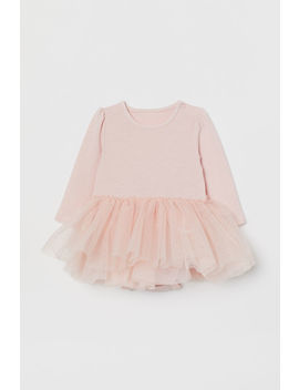 Ballerina Dress by H&M