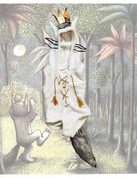 Where The Wild Things Are Max Costume by Etsy