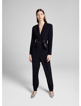 Kieran Ll Jumpsuit by A.L.C.