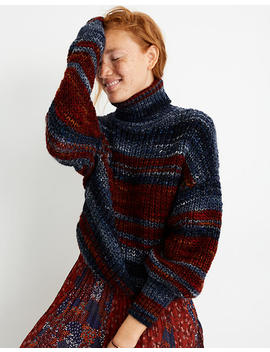 Sessùn™ Azuris Turtleneck Sweater by Madewell