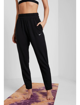 Flow Pant   Spodnie Treningowe by Nike Performance