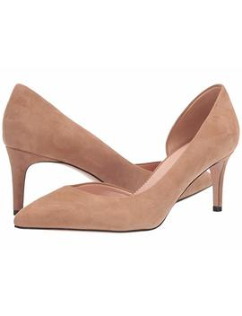 65 Mm Colette Suede Pump by J.Crew