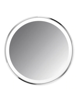 Simplehuman® Sensor Mirror Compact In Rose Gold/Stainless Steel by Bed Bath And Beyond