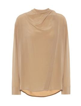 Silk Blouse by Victoria Beckham