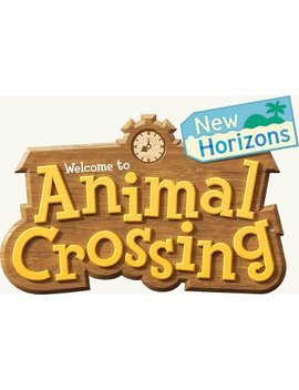 Nintendo Switch by Animal Crossing: New Horizons