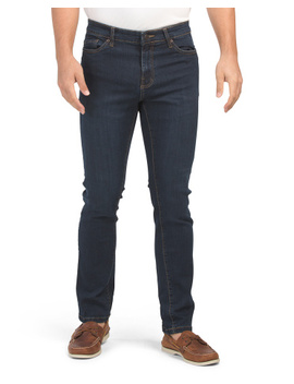 Sabago Slim Straight Denim Jeans by Tj Maxx