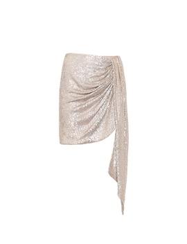 Sequined Miniskirt by Jonathan Simkhai