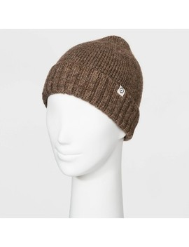 Women's Knit Cuffed Beanie   Universal Thread™ One Size by Universal Thread