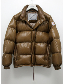 Vintage Moncler Grenoble Real Down Puffa Jacket Ever Maya by Moncler  ×