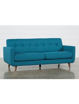 Allie Jade Sofa by Living Spaces