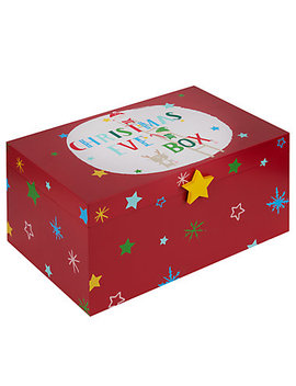 Mothercare Christmas Eve Box by Mothercare
