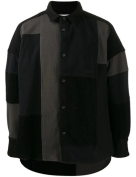 Patchwork Shirt by Ambush