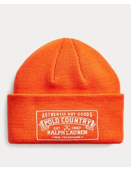 Polo Country Hat by Ralph Lauren