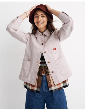 Madewell X Dickies® Workwear Jacket by Madewell