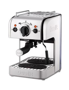 Dualit 4 In 1 Espresso Machine by Dualit