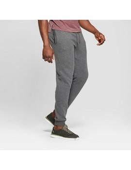 Men's Authentic Fleece Sweatpants Jogger   C9 Champion® by C9 Champion