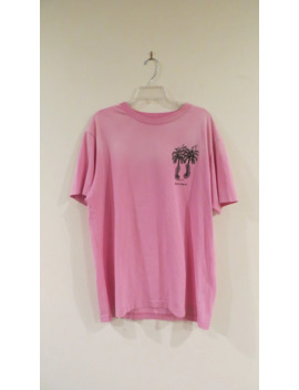 Palm Angels Palm Tree Tee Baby Pink by Palm Angels  ×