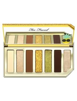 Too Faced Sparkling Pineapple Eyeshadow Palette   Exclusive To Boots by Too Faced