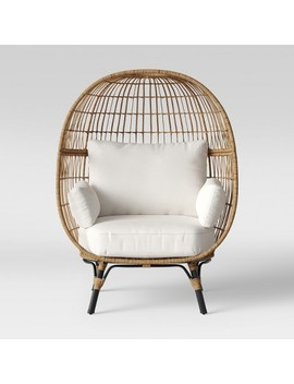 Southport Patio Egg Chair   Opalhouse™ by Shop Collections