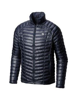 Ghost Whisperer Down Jacket   Men's by Mountain Hardwear