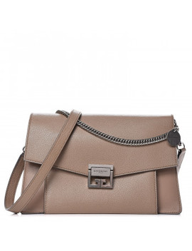 Givenchy Sugar Goatskin Medium Gv3 Flap Beige by Givenchy