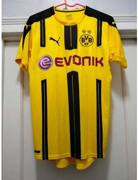 Puma Men's Borussia Dortmund Jersey by Puma