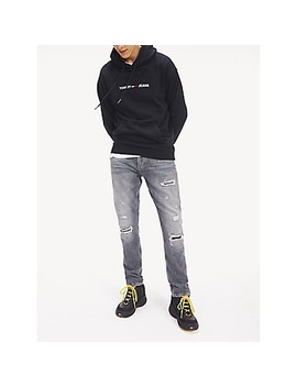 Modern Tapered Fit Jean by Tommy Hilfiger