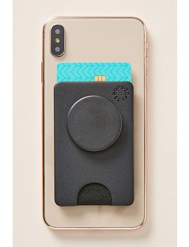 Pop Sockets Phone Wallet And Stand by Pop Sockets