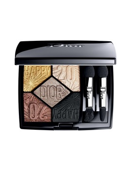 Happy 2020 5 Couleurs Eyeshadow Palette by Dior