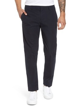 Slim Chinos by Vince