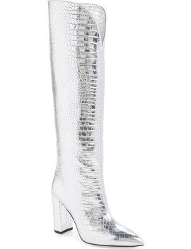 Over The Knee Boot by Paris Texas