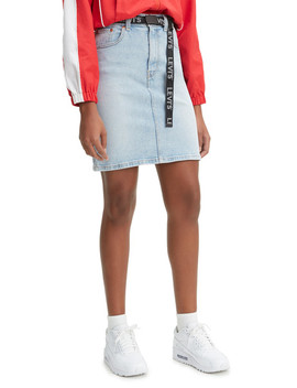 Levis Core Skirt, Icy Acid by Farmers