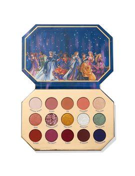 Disney Designer Collection Midnight Masquerade Series Eyeshadow Palette By Colour Pop | Shop Disney by Disney
