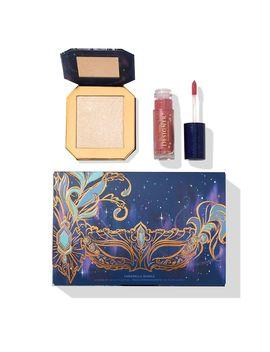 Cinderella Bundle – Disney Designer Collection Midnight Masquerade Series By Colour Pop | Shop Disney by Disney
