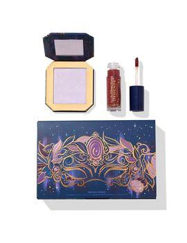 Megara Bundle – Disney Designer Collection Midnight Masquerade Series By Colour Pop | Shop Disney by Disney
