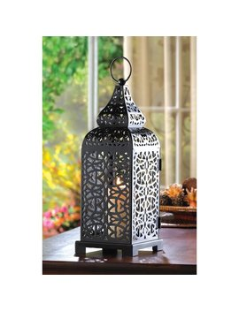 Lantern In Black by Joss & Main