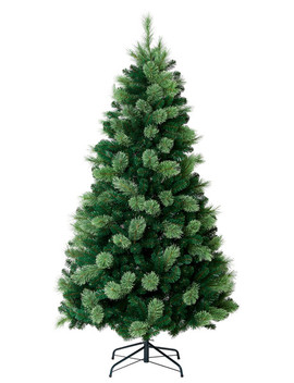 Home Of Christmas Cashmere Pine Tree, Green, 884 Tips, 6ft/198cm by Farmers