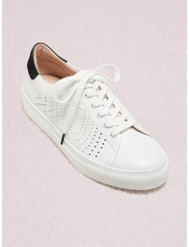 Aaron Sneakers by Kate Spade