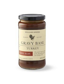 Williams Sonoma Classic Turkey Gravy Base by Williams   Sonoma