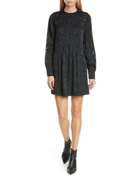 Rubie Long Sleeve Minidress by Rag & Bone