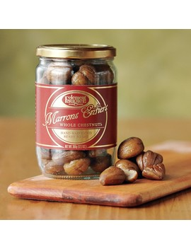 Steamed Whole Chestnuts by Williams   Sonoma