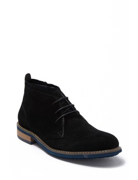 Monty Suede Chukka Boot by English Laundry