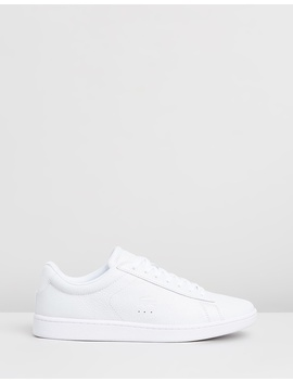 Carnaby Evo 319 1 Sneakers   Women's by Lacoste