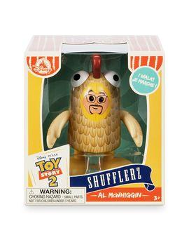 Al Mc Whiggin Shufflerz Walking Figure   Toy Story 2 | Shop Disney by Disney