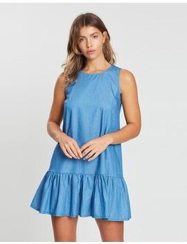 Lilly Chambray Dress by Atmos&Here