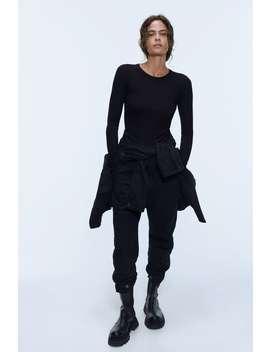 Jeans Zw Premium Worker Corsair by Zara