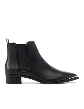 Latoya Chelsea Boots by Senso