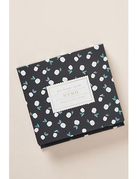 Ramey Notepad by Anthropologie