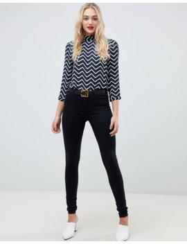 Vero Moda Tall Slim Jegging by Vero Moda