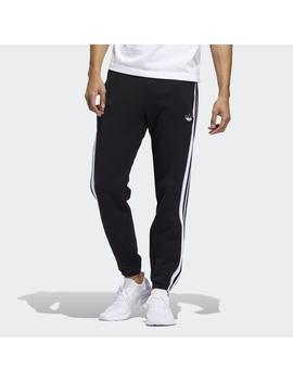 3 Stripes Panel Sweat Pants by Adidas